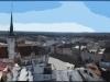 Panorama - Olomouc